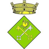 Escut Ajuntament de Lles de Cerdanya.